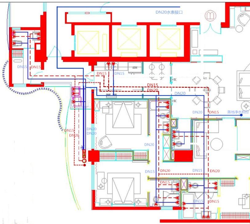 质量屋建立步骤流程图